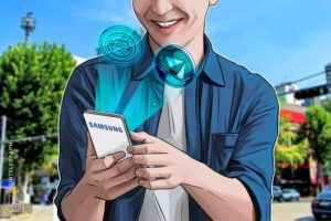 samsung-broadcasts-galaxy-s10-crypto-companions-bitcoin-and-ethereum-help